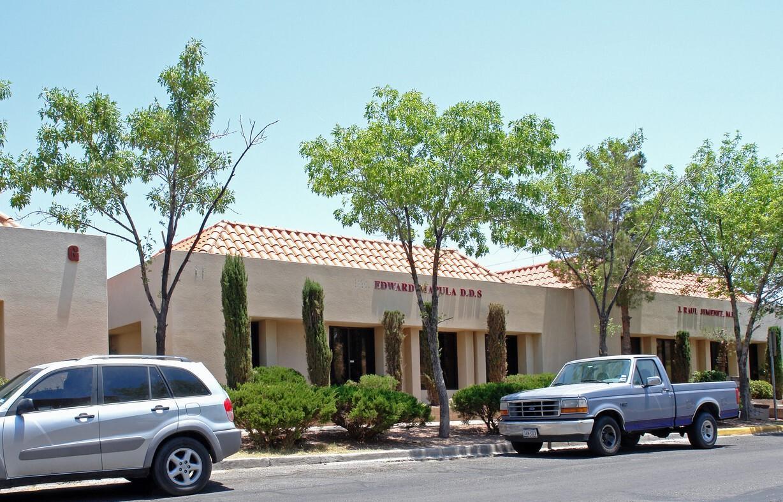 2311 Mesa Street, El Paso, Texas 79902, ,Commercial,For sale,Mesa,839807