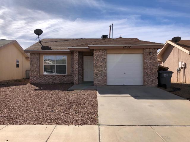 12312 TIERRA ARENA Drive, El Paso, Texas 79938, 2 Bedrooms Bedrooms, ,1 BathroomBathrooms,Residential Rental,For Rent,TIERRA ARENA,839852