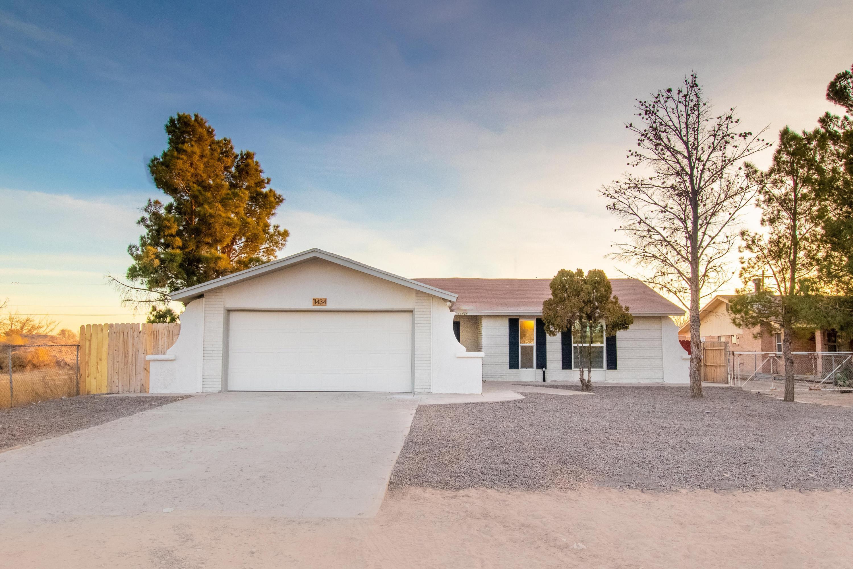 11434 Haney Road, Socorro, Texas 79927, 3 Bedrooms Bedrooms, ,2 BathroomsBathrooms,Residential Rental,For Rent,Haney,839881