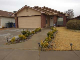 11685 PATRICK JAMES Court, El Paso, Texas 79936, 3 Bedrooms Bedrooms, ,2 BathroomsBathrooms,Residential Rental,For Rent,PATRICK JAMES,839873
