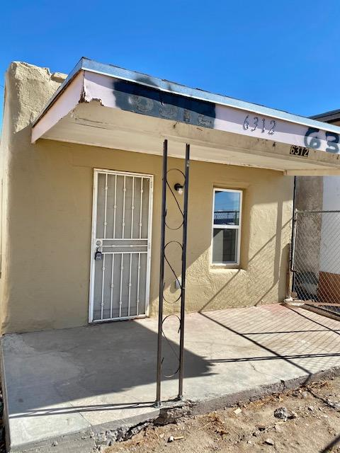 6312 DONIPHAN Drive, El Paso, Texas 79932, ,Commercial,For sale,DONIPHAN,839745