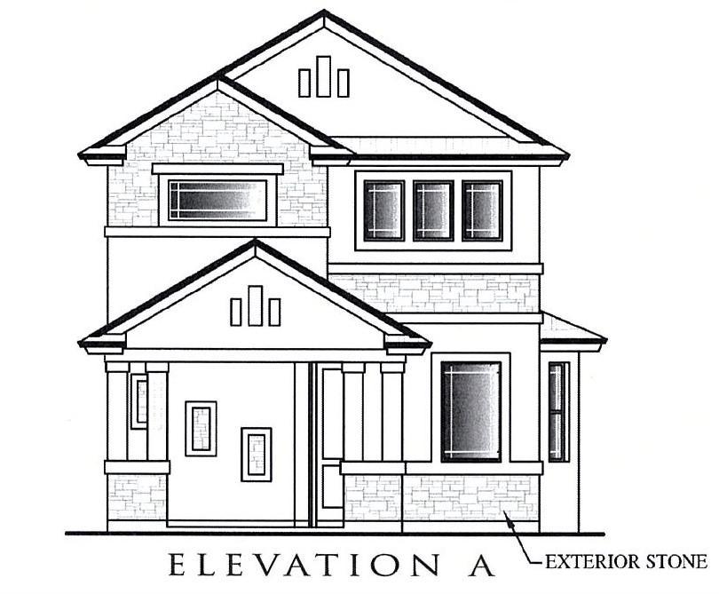 14811 Pebble Hills, El Paso, Texas 79938, 4 Bedrooms Bedrooms, ,4 BathroomsBathrooms,Residential,For sale,Pebble Hills,840018