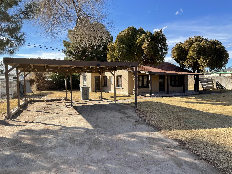 5955 MONTOYA, El Paso, Texas 79932, 2 Bedrooms Bedrooms, ,2 BathroomsBathrooms,Residential,For sale,MONTOYA,840009
