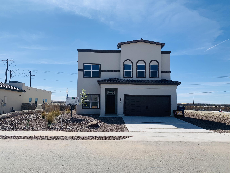 536 W La Entrada, Sunland Park, New Mexico 88063, 5 Bedrooms Bedrooms, ,4 BathroomsBathrooms,Residential,For sale,W La Entrada,840010