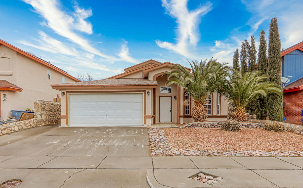 5377 ROGER MARIS Drive, El Paso, Texas 79934, 3 Bedrooms Bedrooms, ,2 BathroomsBathrooms,Residential Rental,For Rent,ROGER MARIS,840012