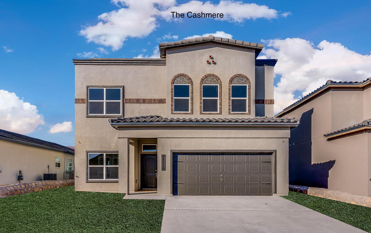 5213 La Entrada, Sunland Park, New Mexico 88063, 5 Bedrooms Bedrooms, ,4 BathroomsBathrooms,Residential,For sale,La Entrada,840013