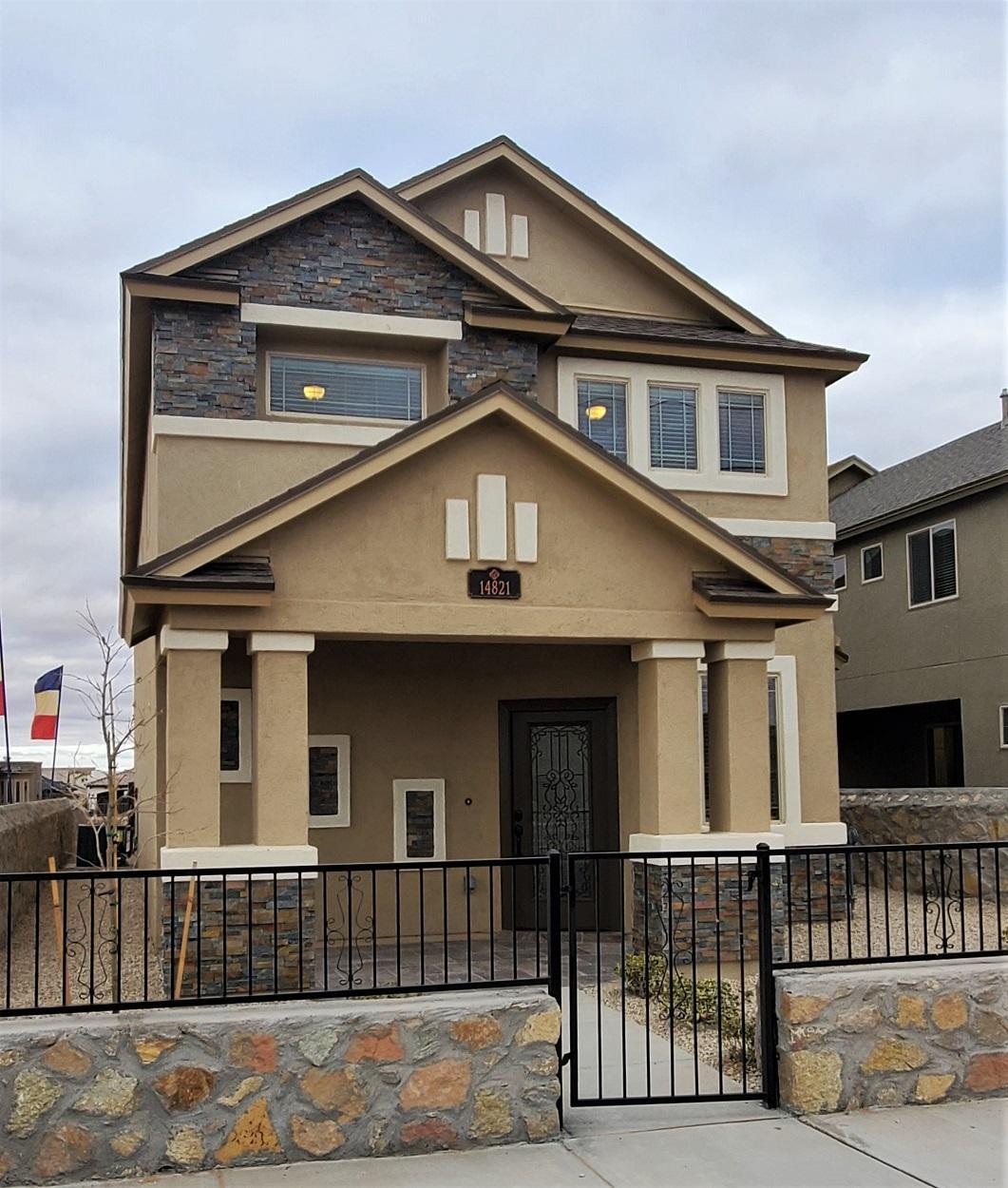 14821 Pebble Hills, El Paso, Texas 79938, 5 Bedrooms Bedrooms, ,4 BathroomsBathrooms,Residential,For sale,Pebble Hills,840017