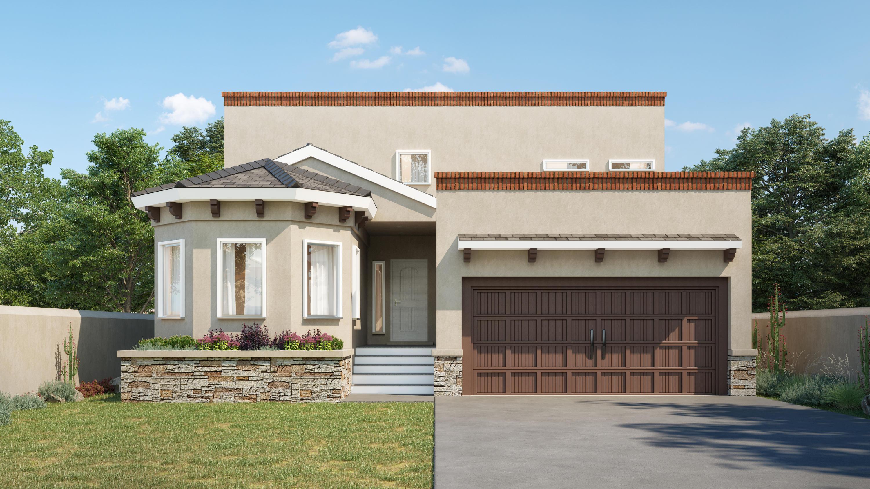 556 W La Entrada, Sunland Park, New Mexico 88063, 4 Bedrooms Bedrooms, ,2 BathroomsBathrooms,Residential,For sale,W La Entrada,840021