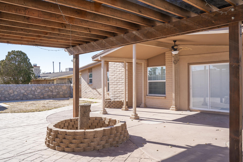 712 Cent backyard 2