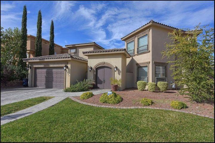 5817 Diamond Point, El Paso, Texas 79912, 5 Bedrooms Bedrooms, ,6 BathroomsBathrooms,Residential,For sale,Diamond Point,841209