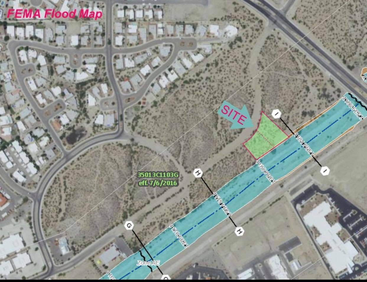 4250 Camino Coyote Lane, Las Cruces, New Mexico 88011, ,Commercial,For sale,Camino Coyote,840819