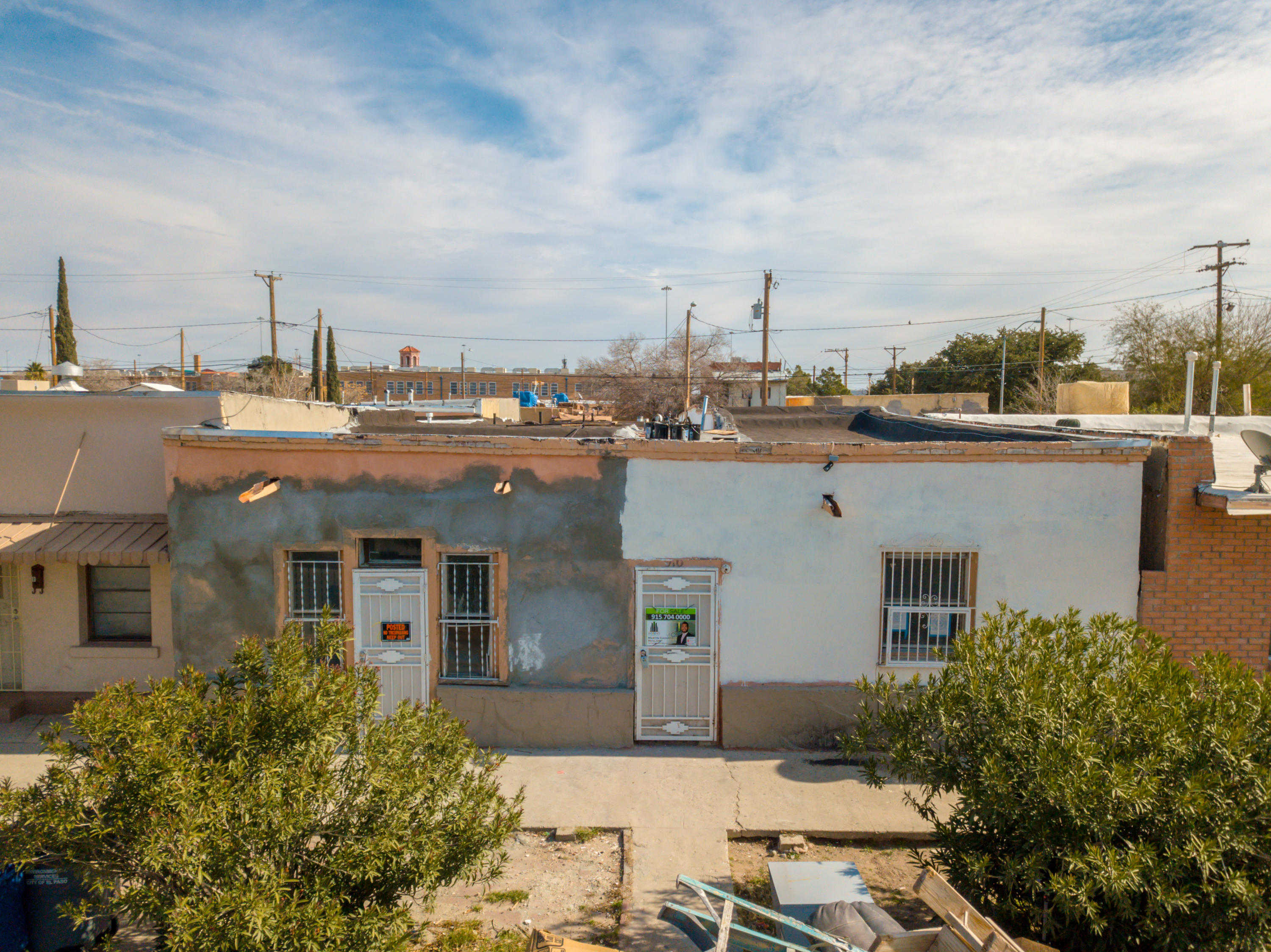 916 TAYS Street, El Paso, Texas 79901, ,Commercial,For sale,TAYS,841094