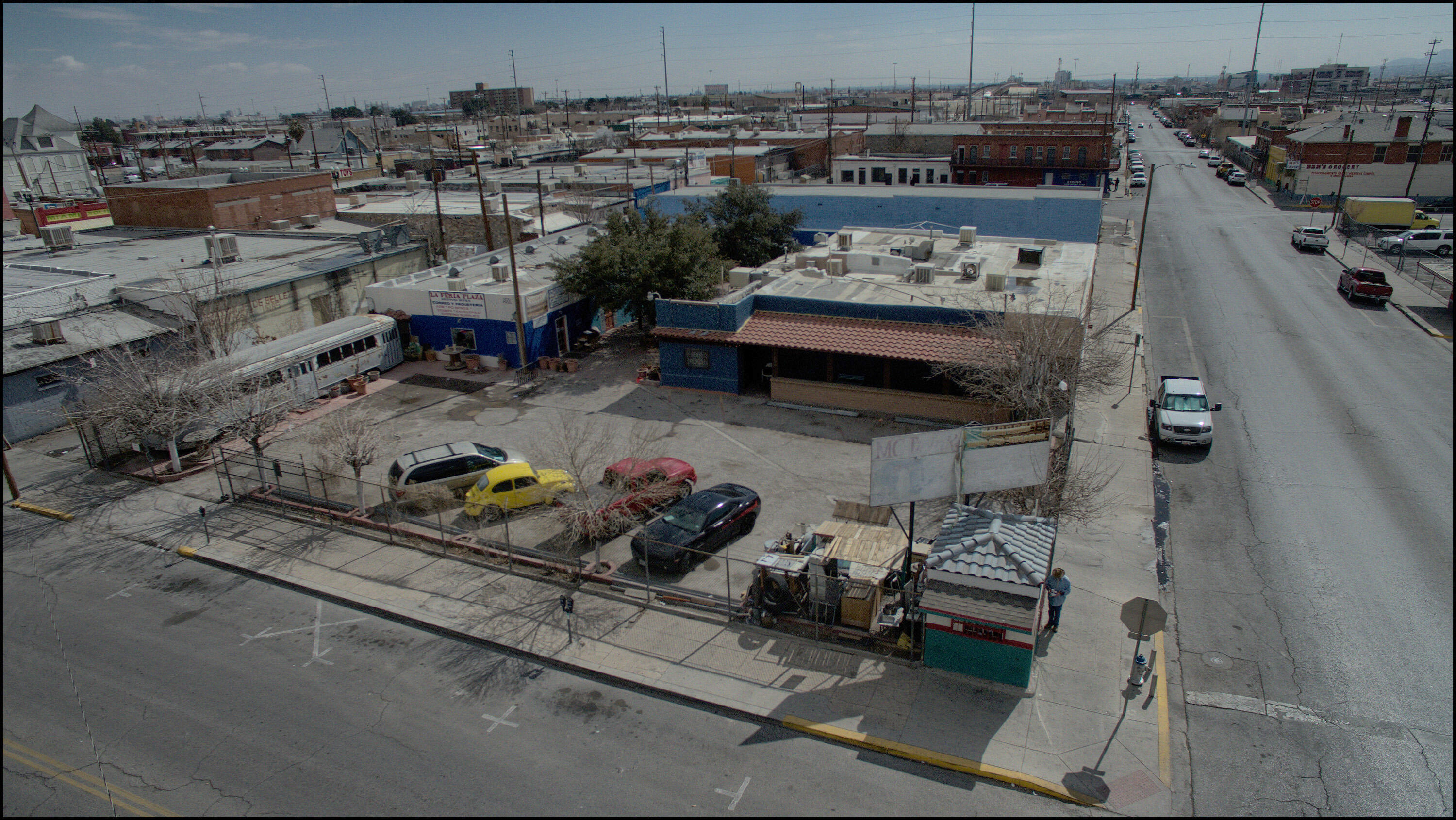 502 MESA Street, El Paso, Texas 79901, ,Commercial,For sale,MESA,841386