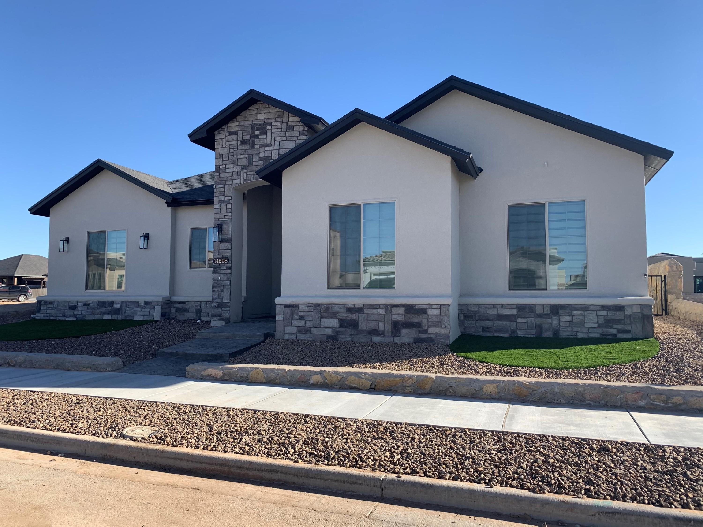 14508 Petralia, El Paso, Texas 79938, 3 Bedrooms Bedrooms, ,3 BathroomsBathrooms,Residential,For sale,Petralia,841461