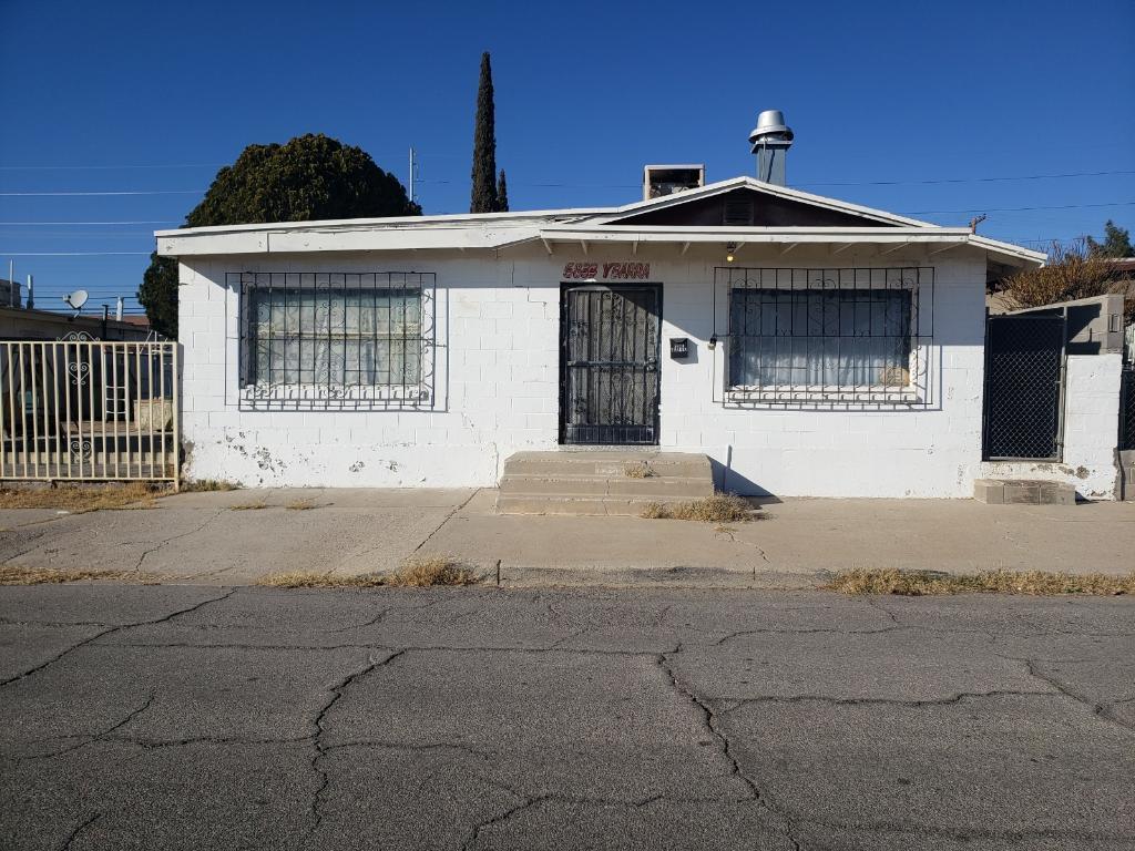 5833 YBARRA Court, El Paso, Texas 79905, ,Commercial,For sale,YBARRA,841496