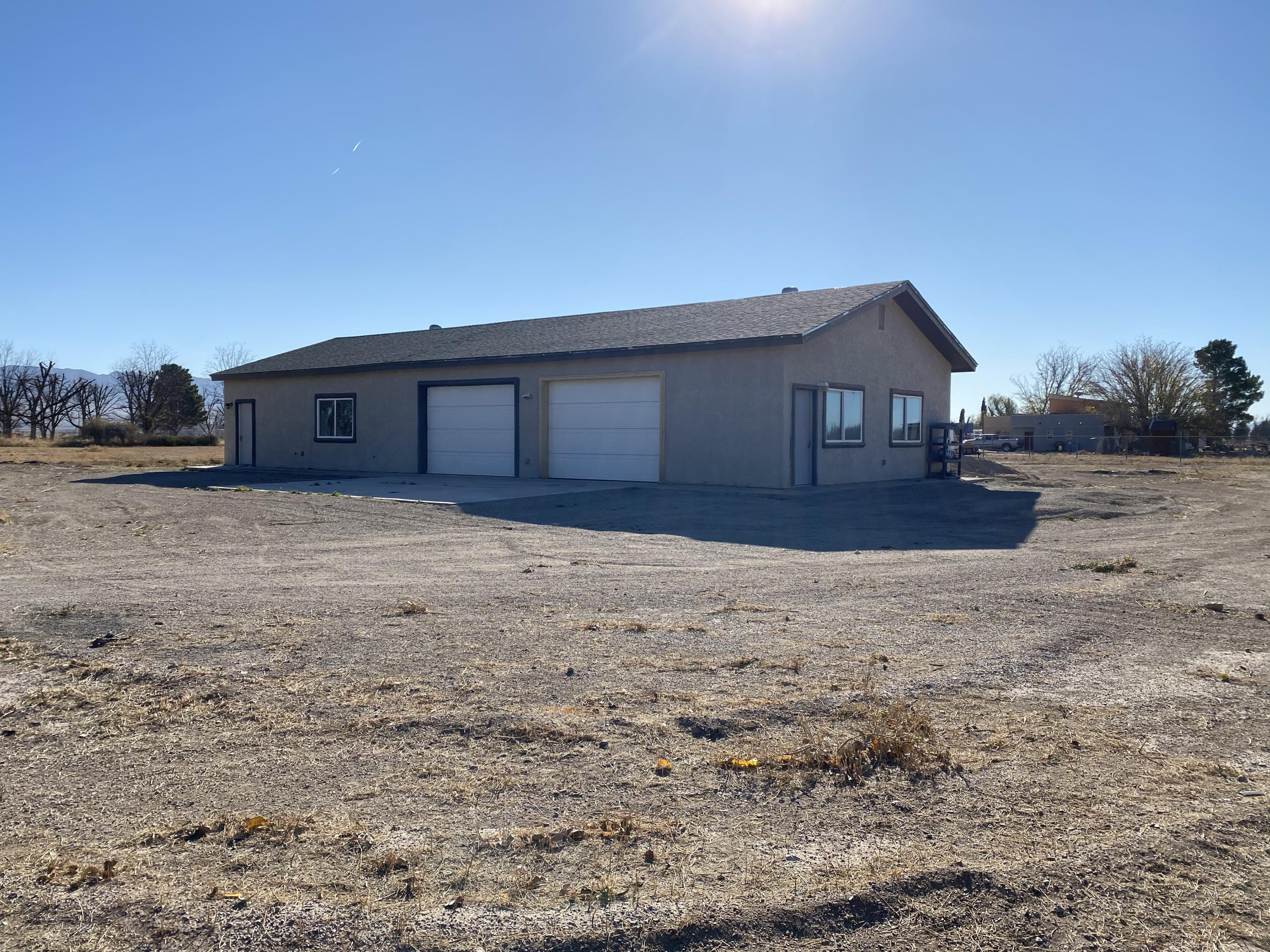 Tract B Daylily, Anthony, New Mexico 88021, ,Land,For sale,Daylily,841497