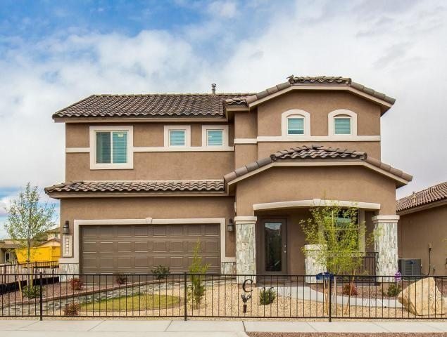 538 Dusk View, Socorro, Texas 79927, 4 Bedrooms Bedrooms, ,3 BathroomsBathrooms,Residential,For sale,Dusk View,822965