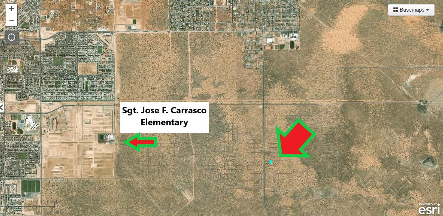 11 Loopez Drive, El Paso, Texas 79938, ,Land,For sale,Loopez,841564