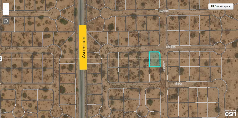 12 Loopez Drive, El Paso, Texas 79938, ,Land,For sale,Loopez,841565