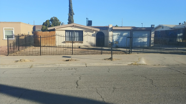 10349 SHANNON, El Paso, Texas 79925, 3 Bedrooms Bedrooms, ,2 BathroomsBathrooms,Residential,For sale,SHANNON,841626