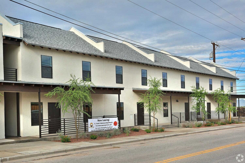1061 RANGER Street, El Paso, Texas 79907, 1 Bedroom Bedrooms, ,1 BathroomBathrooms,Residential Rental,For Rent,RANGER,841575
