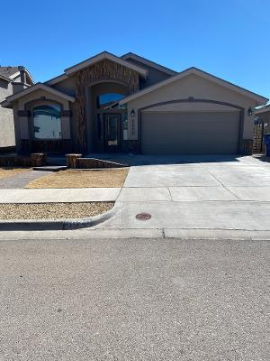 5020 SILVER CHOLLA Drive, El Paso, Texas 79934, 3 Bedrooms Bedrooms, ,2 BathroomsBathrooms,Residential Rental,For Rent,SILVER CHOLLA,841583