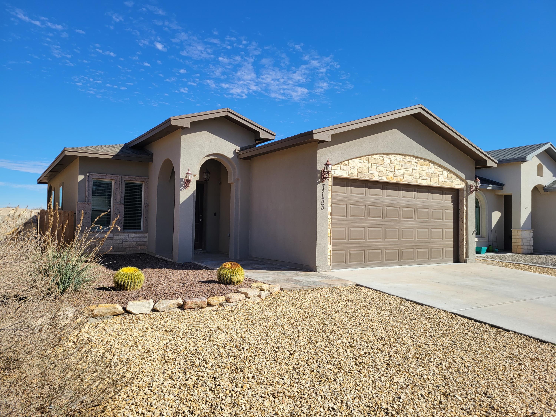 7133 SKIES Lane, El Paso, Texas 79934, 3 Bedrooms Bedrooms, ,2 BathroomsBathrooms,Residential Rental,For Rent,SKIES,841585