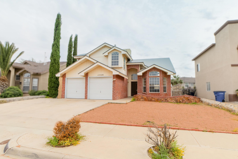 12508 SETTING SUN Drive, El Paso, Texas 79938, 3 Bedrooms Bedrooms, ,3 BathroomsBathrooms,Residential Rental,For Rent,SETTING SUN,841590