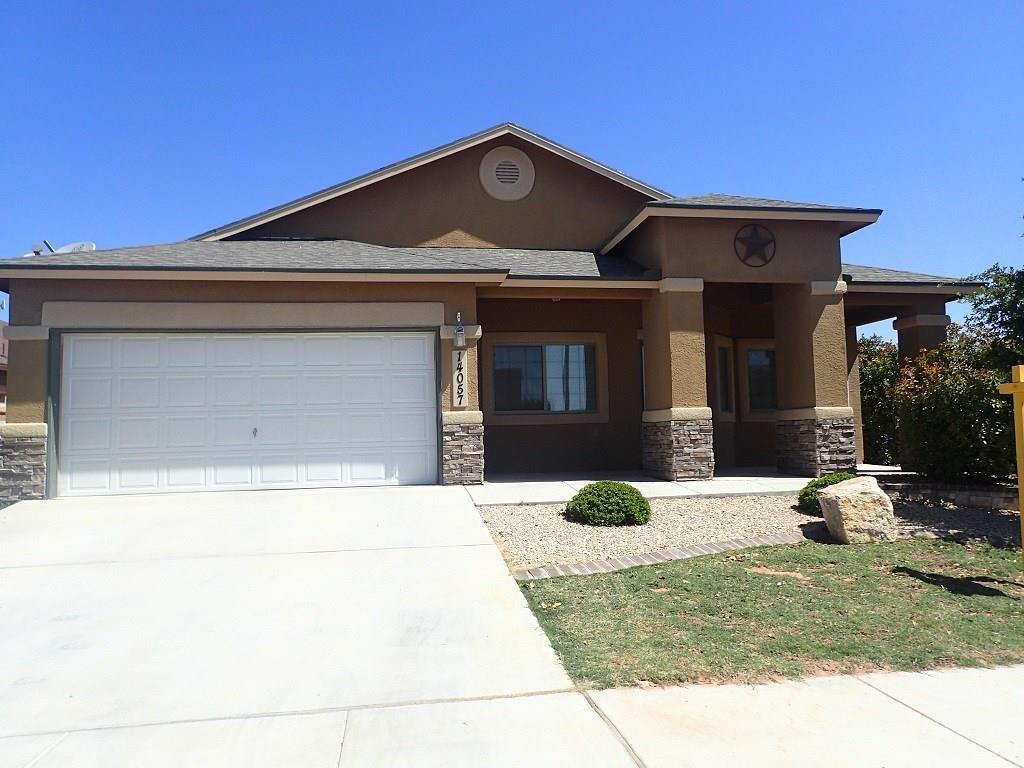 14057 TOWER POINT, El Paso, Texas 79938, 3 Bedrooms Bedrooms, ,2 BathroomsBathrooms,Residential Rental,For Rent,TOWER POINT,841597
