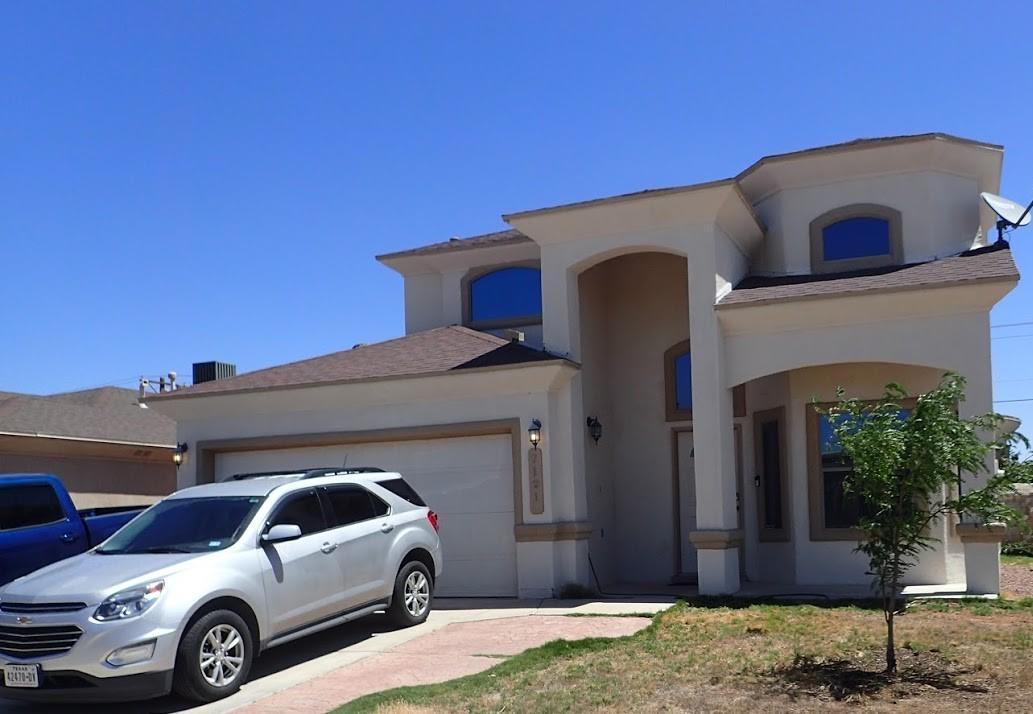 7121 FALLING LEAF, El Paso, Texas 79934, 3 Bedrooms Bedrooms, ,3 BathroomsBathrooms,Residential Rental,For Rent,FALLING LEAF,841599