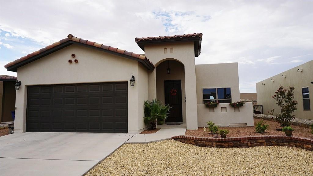 14661 GINGER KERRICK, El Paso, Texas 79938, 3 Bedrooms Bedrooms, ,2 BathroomsBathrooms,Residential Rental,For Rent,GINGER KERRICK,841603