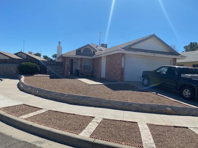 12112 ROBERT RIVERA, El Paso, Texas 79936, 3 Bedrooms Bedrooms, ,2 BathroomsBathrooms,Residential,For sale,ROBERT RIVERA,841610