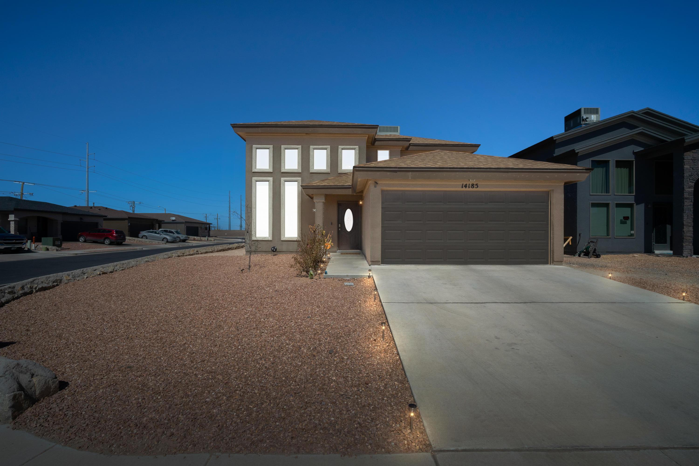 14185 Greg Allen, El Paso, Texas 79938, 4 Bedrooms Bedrooms, ,2 BathroomsBathrooms,Residential,For sale,Greg Allen,841614