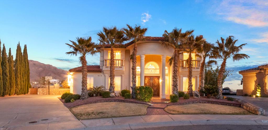 6528 CALLE PLACIDO, El Paso, Texas 79912, 4 Bedrooms Bedrooms, ,6 BathroomsBathrooms,Residential,For sale,CALLE PLACIDO,841622