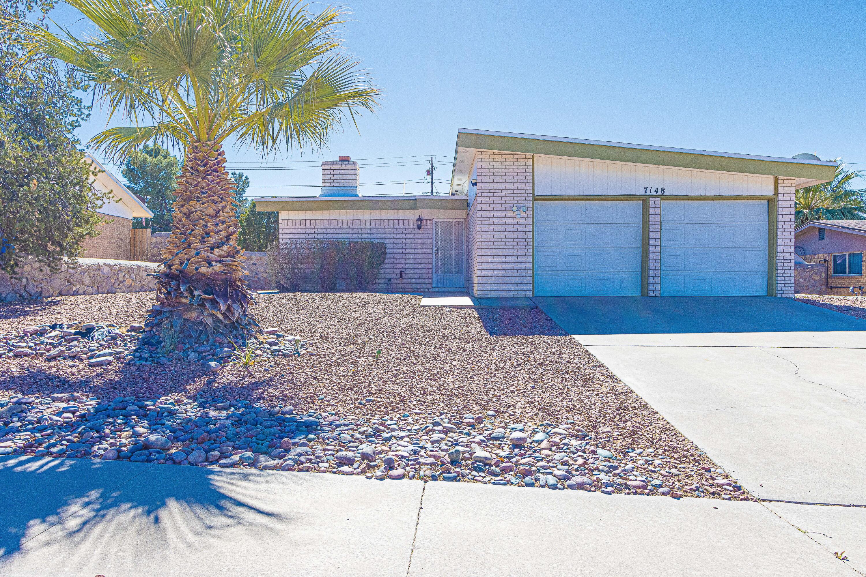 7148 RAMADA Drive, El Paso, Texas 79912, ,2 BathroomsBathrooms,Residential Rental,For Rent,RAMADA,841621