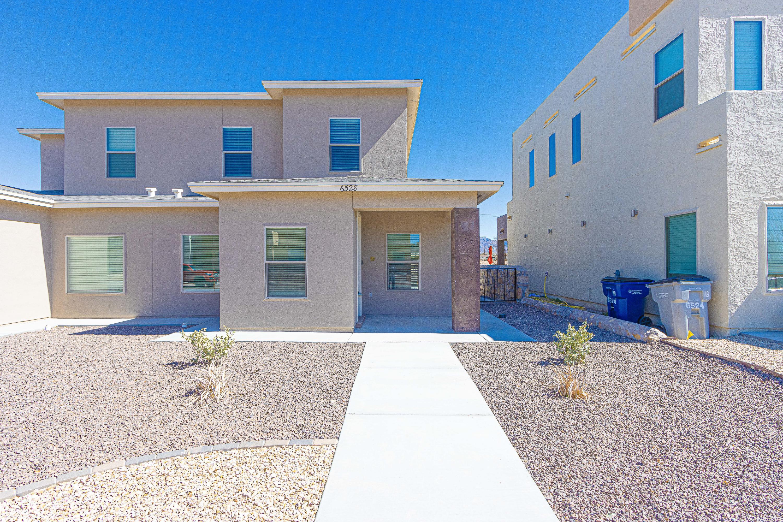 6528 HOOP #B Street, El Paso, Texas 79932, 3 Bedrooms Bedrooms, ,3 BathroomsBathrooms,Residential Rental,For Rent,HOOP #B,841623