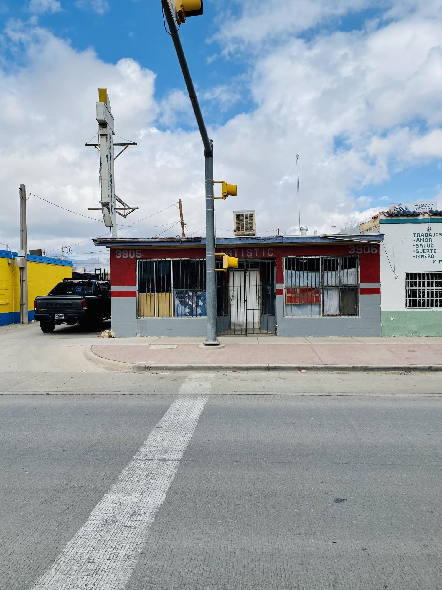 3905 ALAMEDA Avenue, El Paso, Texas 79905, ,Commercial,For sale,ALAMEDA,841644