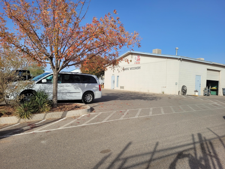 3604 ESPER Drive, El Paso, Texas 79936, ,Commercial,For sale,ESPER,836813