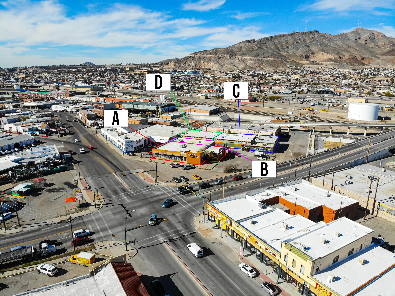 111 PIEDRAS Street, El Paso, Texas 79905, ,Commercial,For sale,PIEDRAS,841637