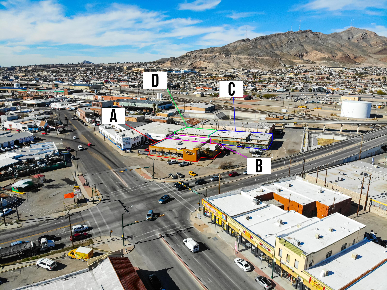 111 PIEDRAS Street, El Paso, Texas 79905, ,Commercial,For sale,PIEDRAS,841770