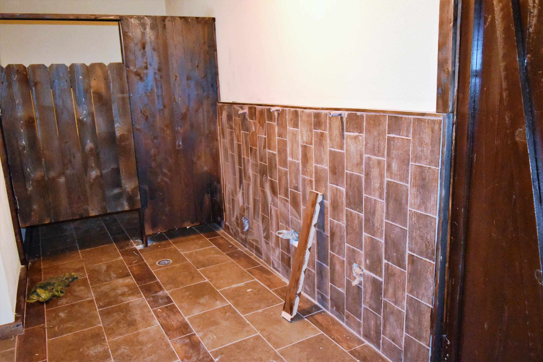 Men Bathroom