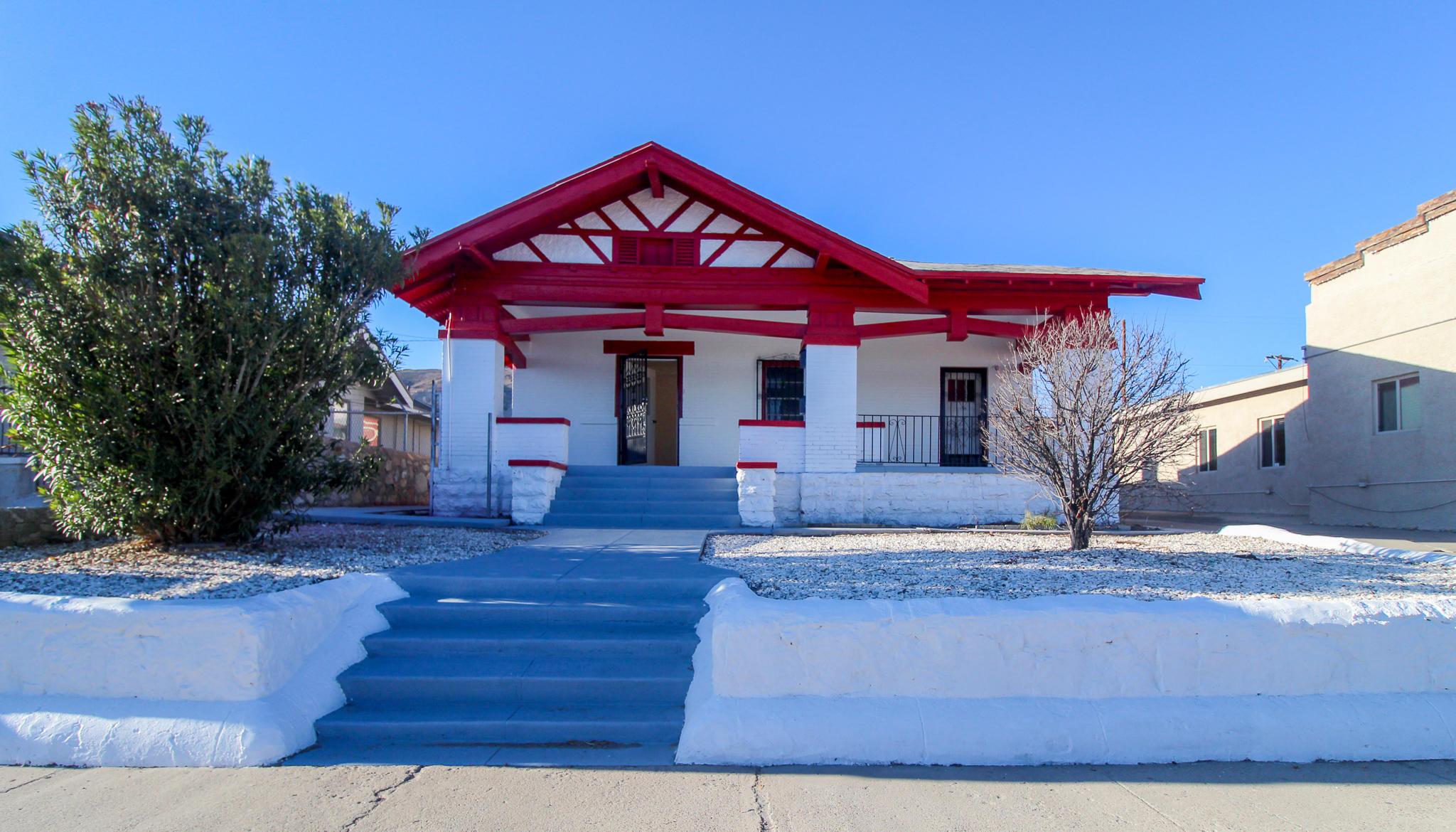 2315 MONTANA Avenue, El Paso, Texas 79903, 1 Bedroom Bedrooms, ,1 BathroomBathrooms,Residential Rental,For Rent,MONTANA,843070