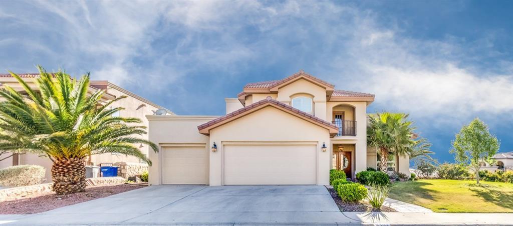 6397 Calle Placido, El Paso, Texas 79912, 4 Bedrooms Bedrooms, ,3 BathroomsBathrooms,Residential,For sale,Calle Placido,843515