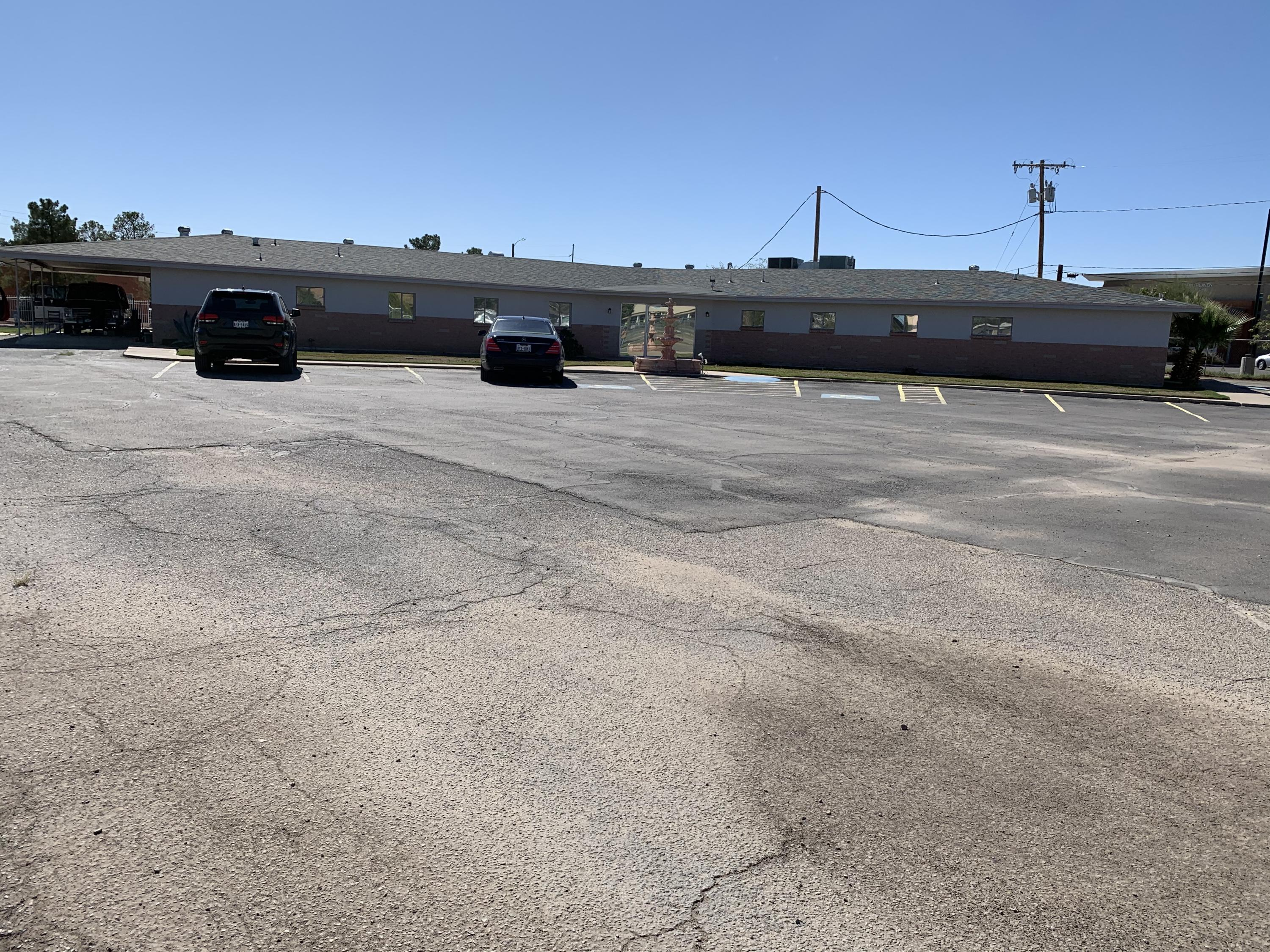 125 Snelson Drive, El Paso, Texas 79907, ,Commercial,For sale,Snelson,843384