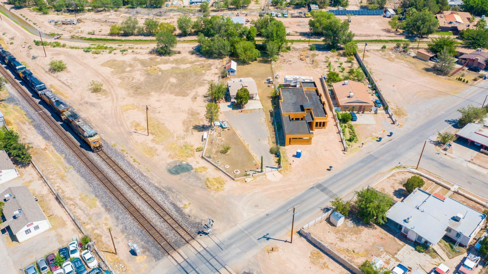 105 LAFAYETTE Drive, El Paso, Texas 79915, ,Land,For sale,LAFAYETTE,843391