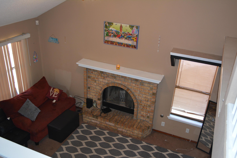 1848 Polly Harris- Living Room