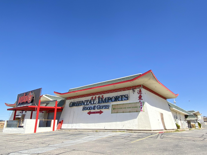 9101 GATEWAY Boulevard, El Paso, Texas 79925, ,Commercial,For sale,GATEWAY,843728
