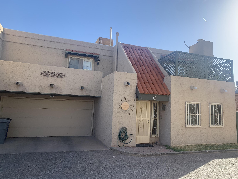 1583 BENGAL, El Paso, Texas 79935, 3 Bedrooms Bedrooms, ,3 BathroomsBathrooms,Residential,For sale,BENGAL,843735