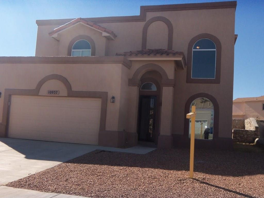 10937 CATTLE RANCH, El Paso, Texas 79934, 4 Bedrooms Bedrooms, ,3 BathroomsBathrooms,Residential Rental,For Rent,CATTLE RANCH,843794