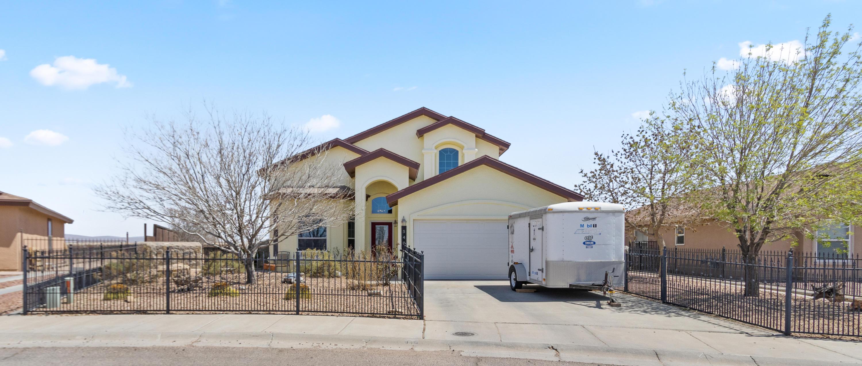 540 CACTUS CROSSING, Horizon City, Texas 79928, 3 Bedrooms Bedrooms, ,3 BathroomsBathrooms,Residential,For sale,CACTUS CROSSING,843836